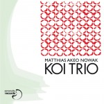 album cover - koi trio