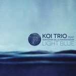 light blue - Cover