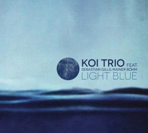 light blue - Cover